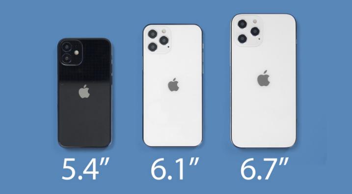 手机资讯:除了iPhone 12之外 即将到来的发布会还可能会有什么新品