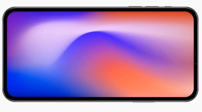 新专利显示苹果致力于将传感器嵌入显示屏下 从而实现更窄的边框
