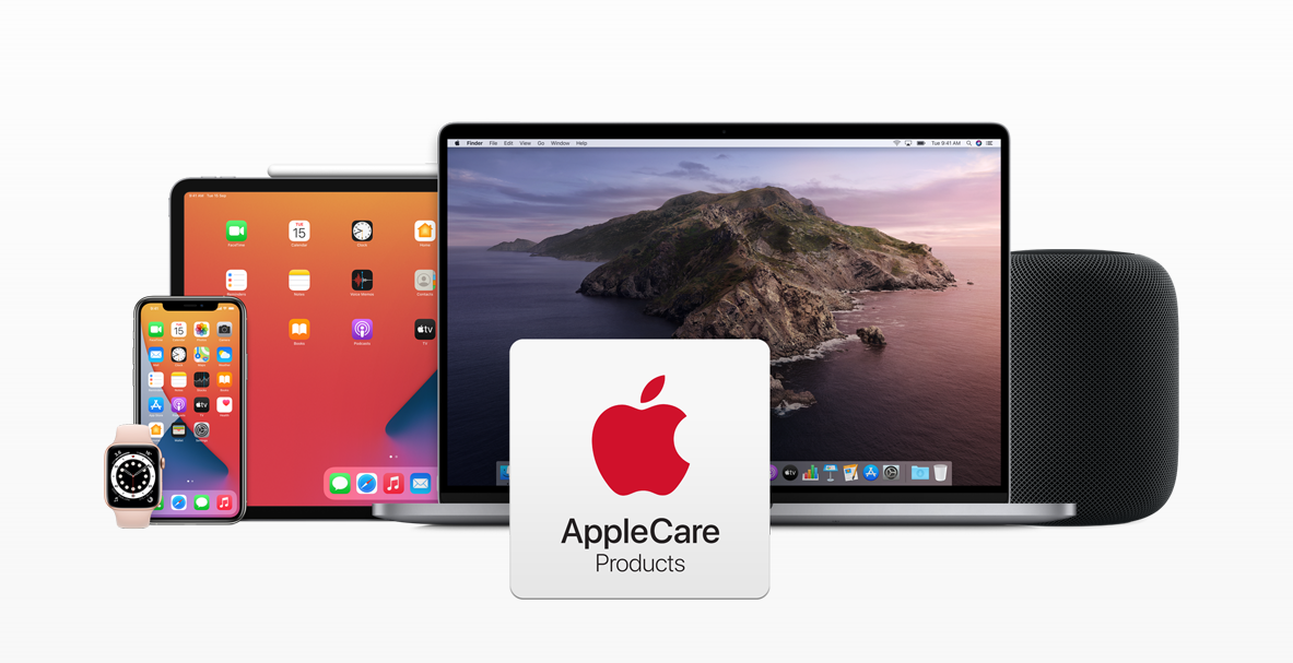 如何为 iPhone 购买或延长 AppleCare+ 服务计划?