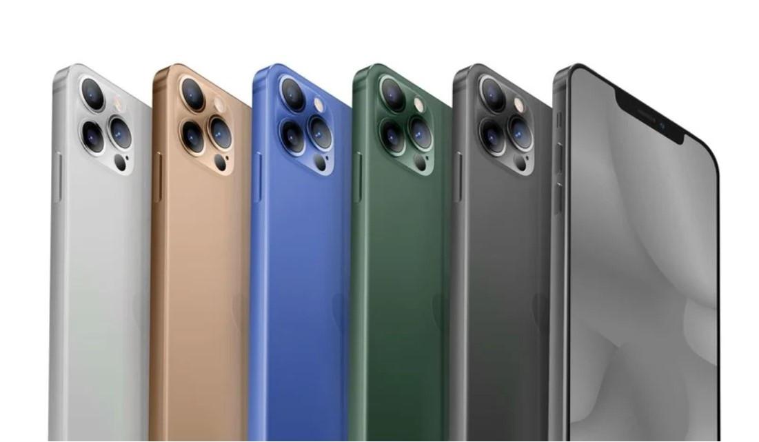 iPhone 12 系列将具有更快的 Face ID、改进的变焦和更持久的续航时间