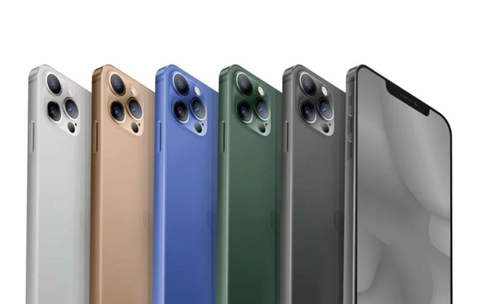 消息称苹果 iPhone 12 Pro Max 将采用 Sensor-Shift 技术,取代 OIS