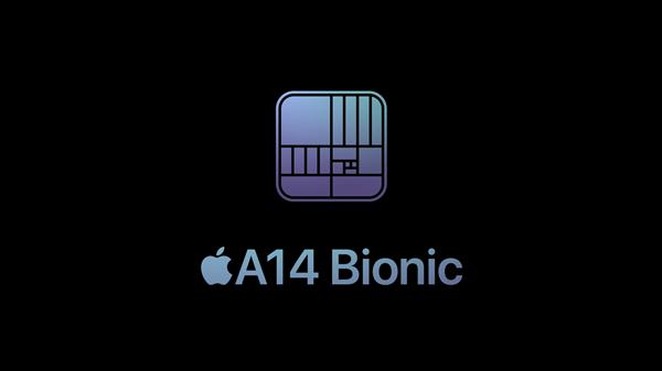 苹果谈A14处理器:5nm非常省电,游戏性能更强大