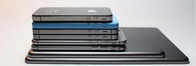 手机资讯:2020年10月iPhone手机购机指南