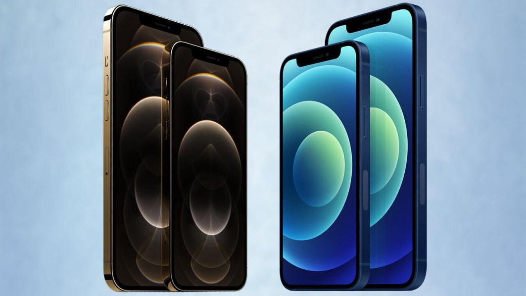 手机资讯:iPhone 12 系列如何选择你会买哪一款