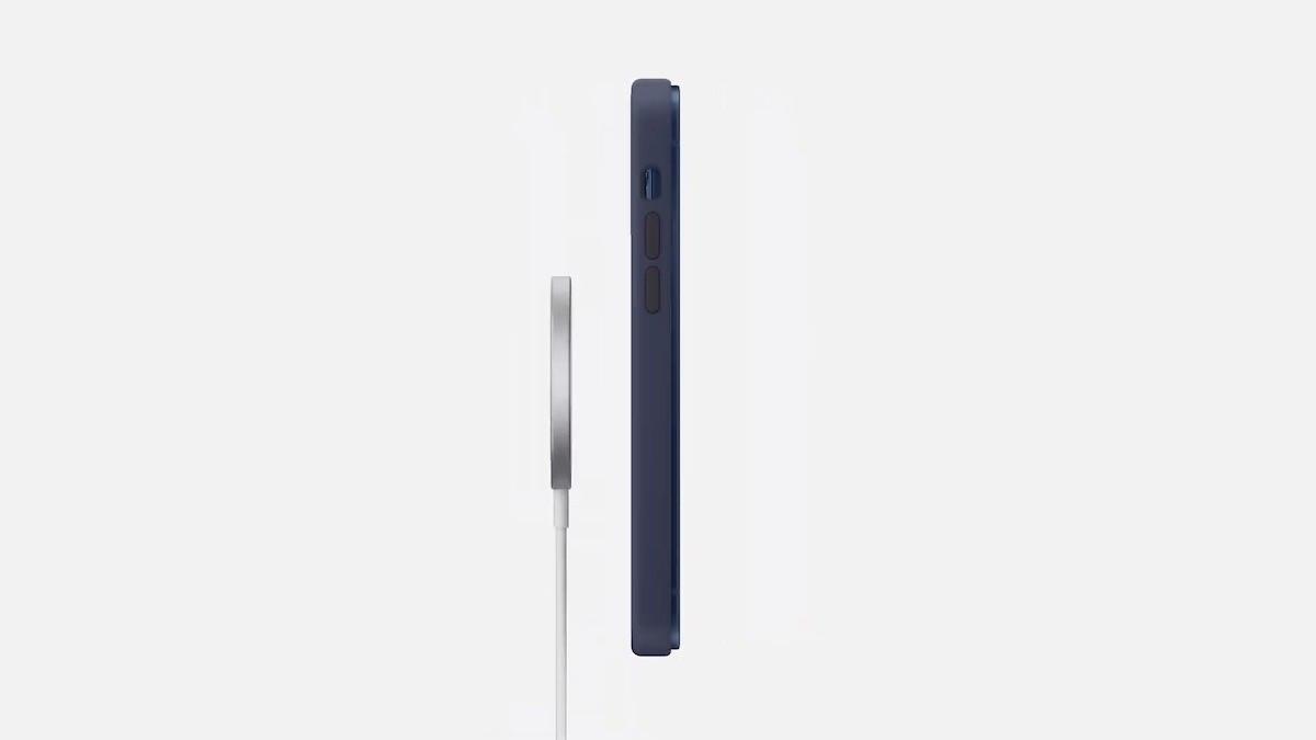 IPhone 12支持15W无线充电:需要MagSafe配件,Qi限7.5W