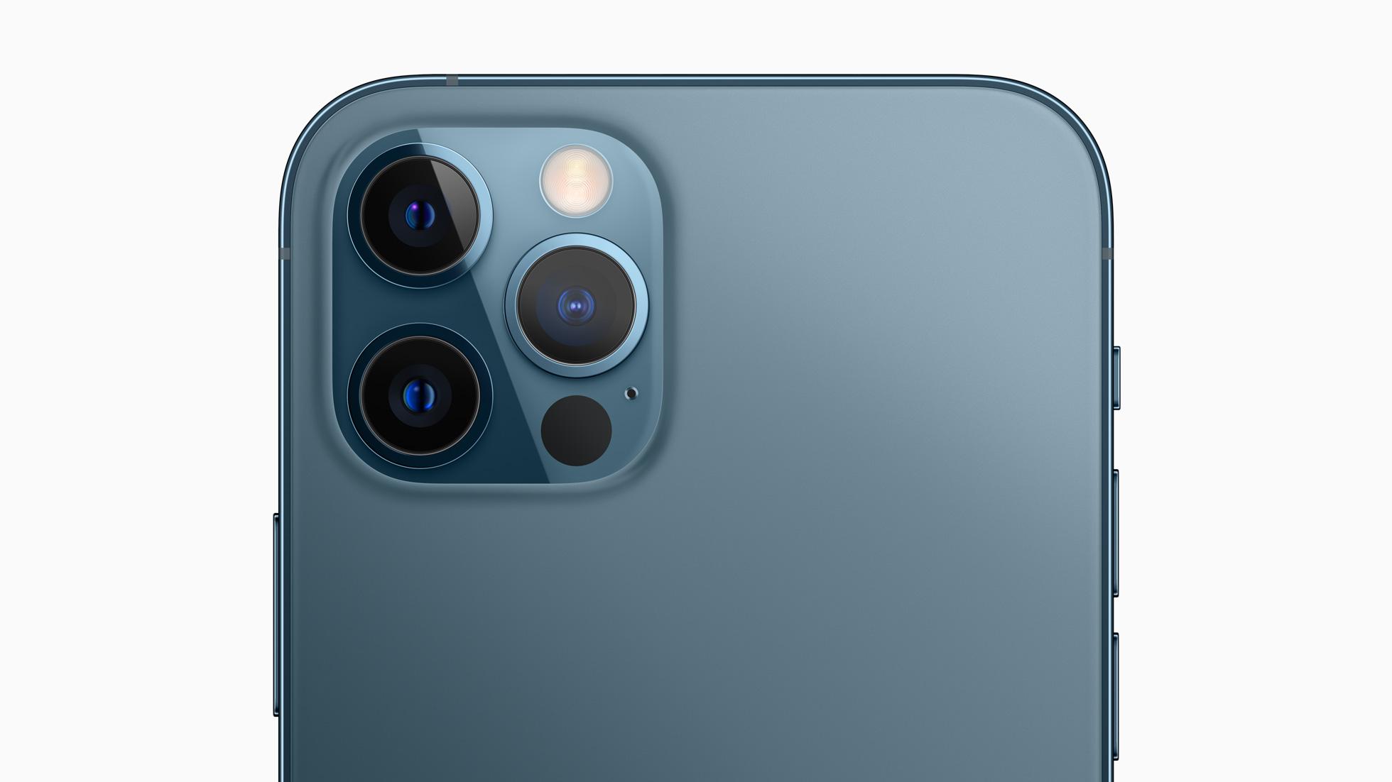 苹果没有在发布会上提到 5 个关于 iPhone 12 的小细节