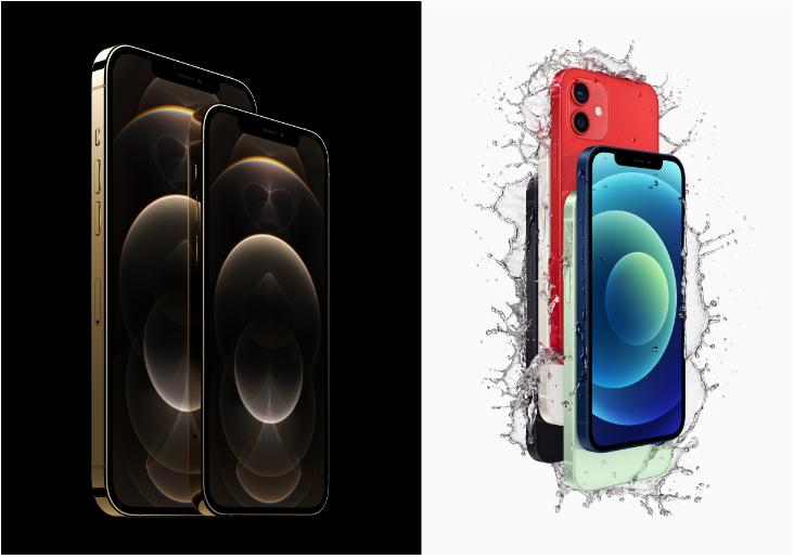 手机资讯:iPhone 12 系列选购攻略