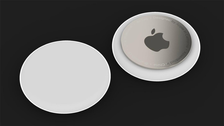 消息称苹果 AirPods Studio 推迟上市,AirTags 下月上市