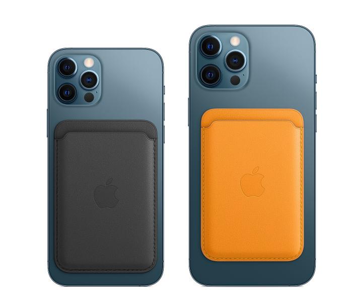 苹果 iPhone 12 全新主打功能:支持 MagSafe 磁吸无线充电