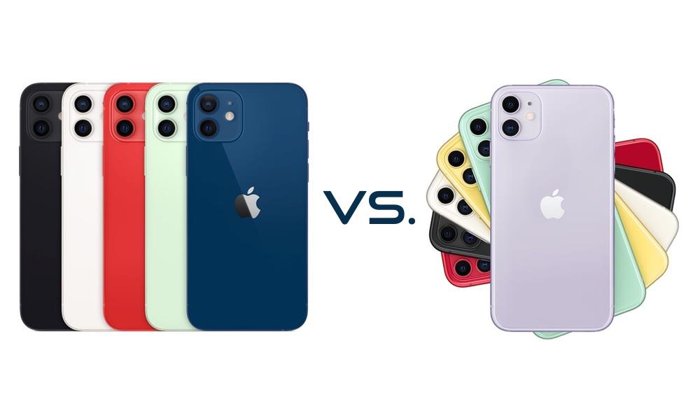 手机资讯:今晚你买iPhone 12 还是 iPhone 11