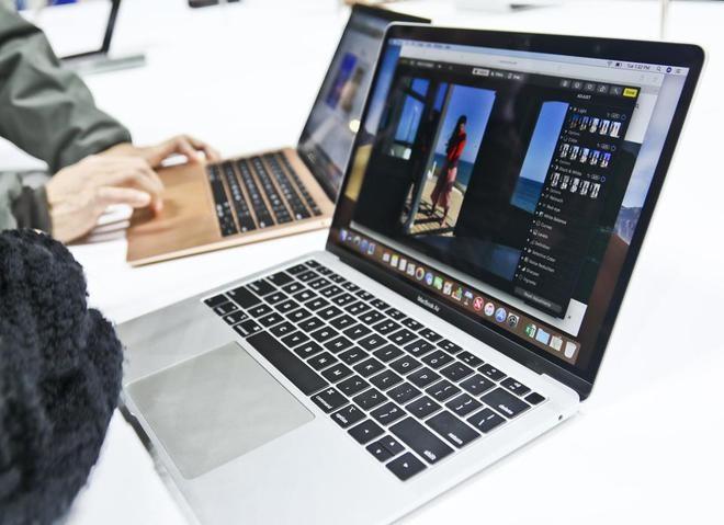 发布会还没完!搭载自研 ARM 芯片的苹果 Macbook 有望下月发布