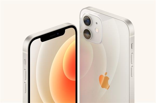 iPhone 12难道不支持5G?