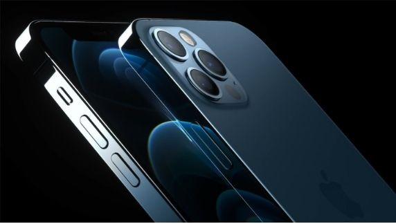 荷兰运营商曝光iPhone 12 Pro Max 电池容量: 3687mAh