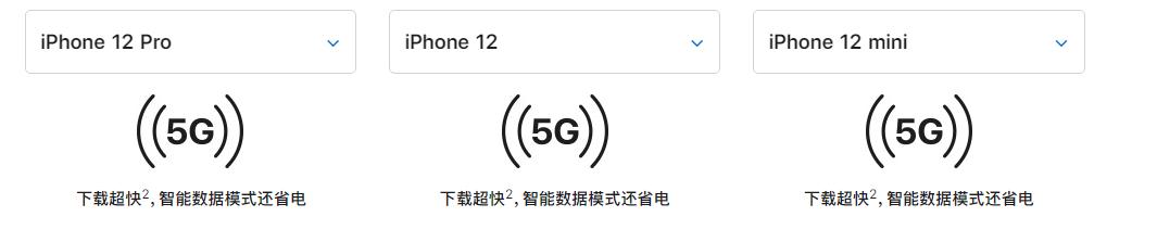 手机资讯:在 iPhone 12 系列中苹果是如何解决 5G 耗电问题的