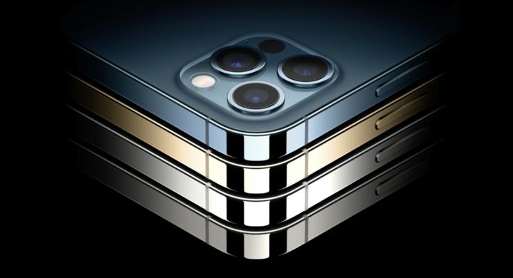 iPhone 12 Pro Max 的广角镜头有哪些改进?位移式涉传感器有什么用?