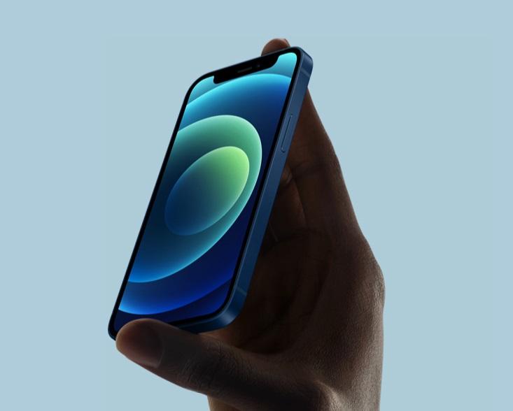 研究院:iPhone 12 mini有望引领智能手机小型化趋势