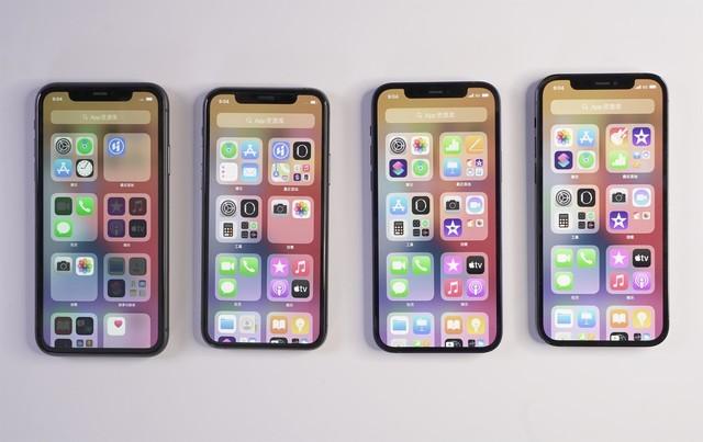 手机资讯:iPhone12比iPhone11有哪些差别和改进