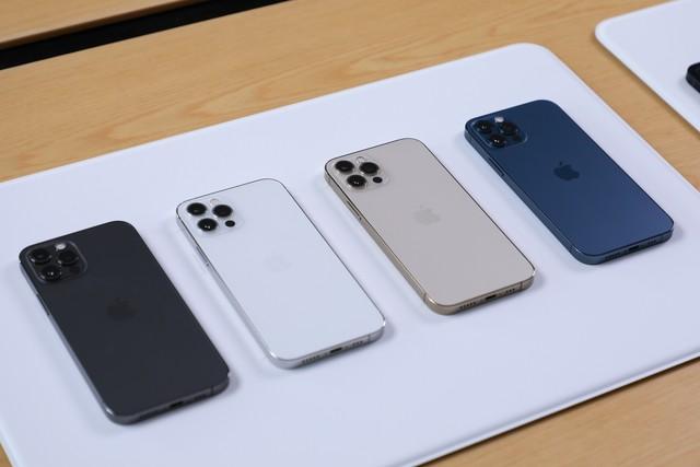 iPhone12比iPhone11有哪些差别和改进?