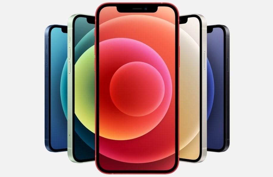 拆开确认iPhone 12和iPhone 12 Pro用的是同一块2815mAh的电池