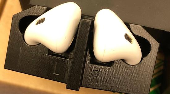 苹果 AirPods 新维修工具上线:可区分是污垢堵塞还是硬件故障