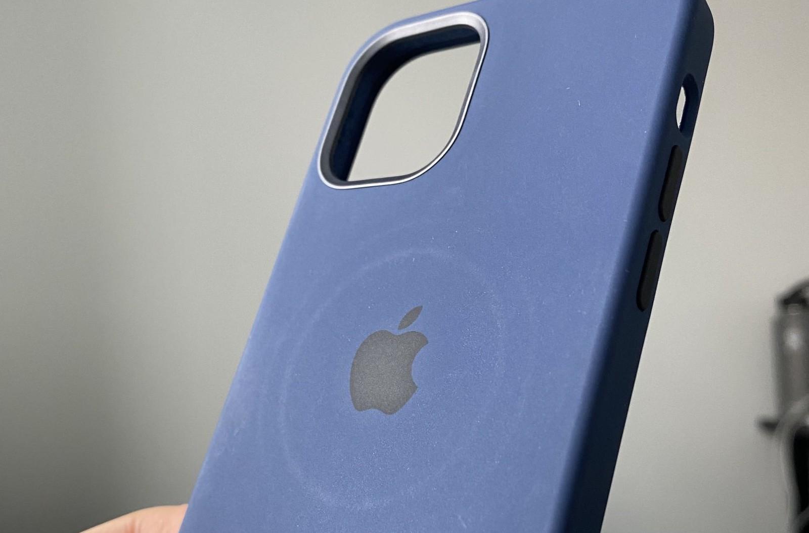 手机资讯:使用 MagSafe 充电器为 iPhone 12 充电时需要注意的问题