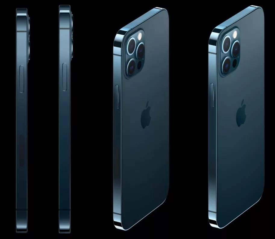 美版 iPhone 12 在外观上与国行有什么区别?