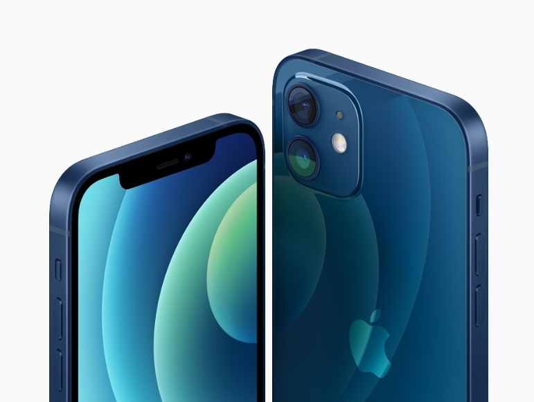 你会不会购买掉漆的iPhone 12?