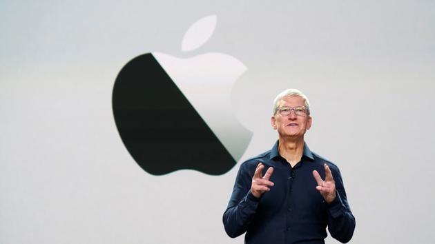 苹果 CEO 蒂姆・库克:对 iPhone 12 非常有信心
