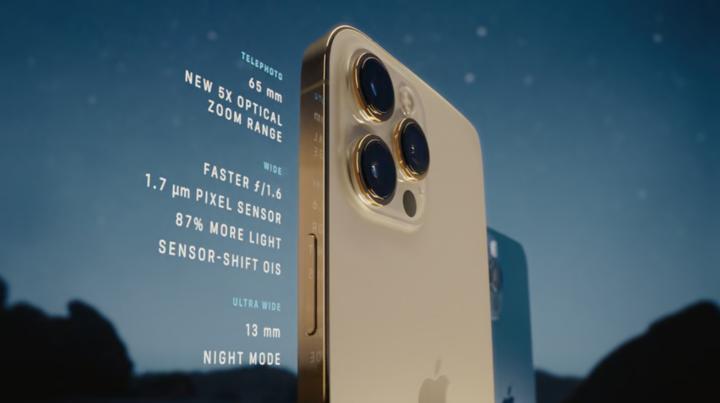 iPhone 12 Pro Max 独享的这颗传感器最大的特点是什么?