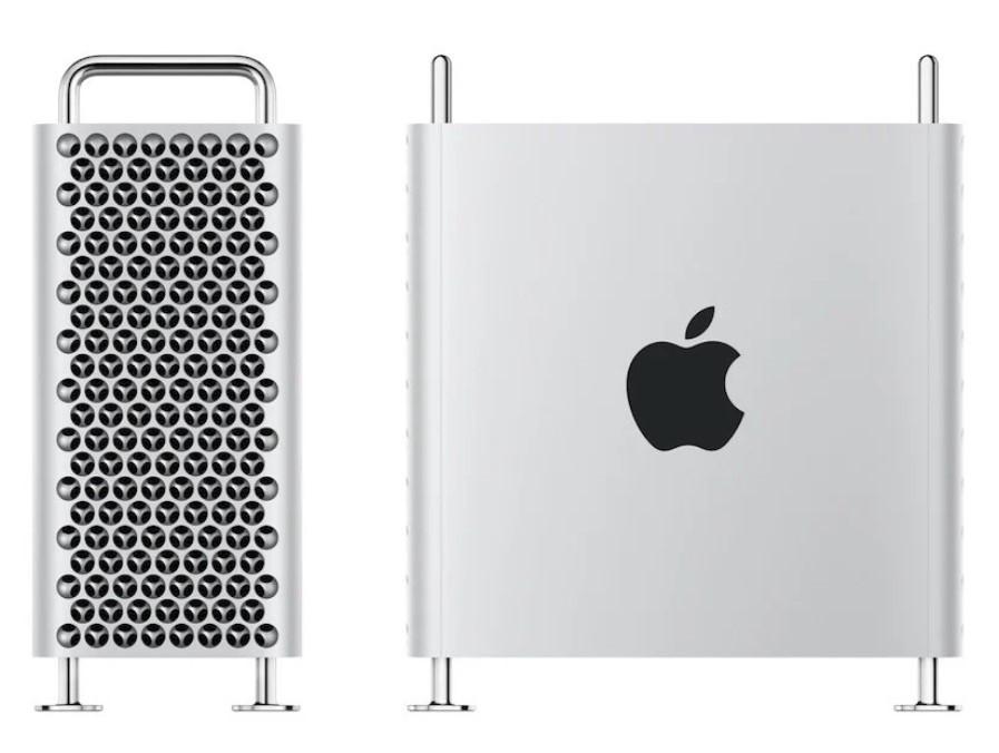 全新设计的 Mac Pro 开发中!搭载苹果芯片,尺寸更小