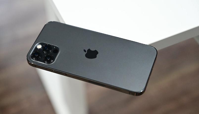 iPhone 12 Pro 需求超 iPhone 12,iPhone 12 交货期逐渐恢复正常