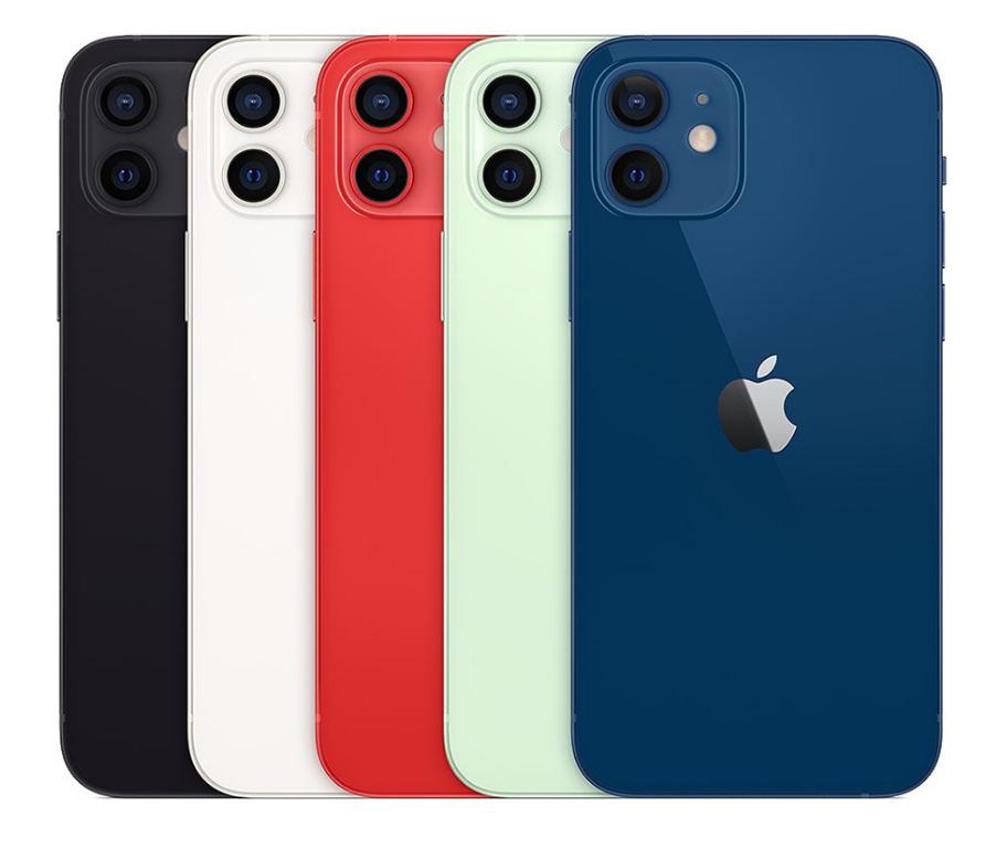 iPhone 11如何换购iPhone 12?