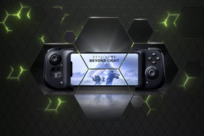 Nvidia GeForce Now 云游戏服务在 iOS 上推出