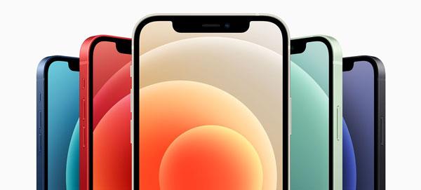 How to restart Apple iPhone 12? iPhone 12 restart method tutorial