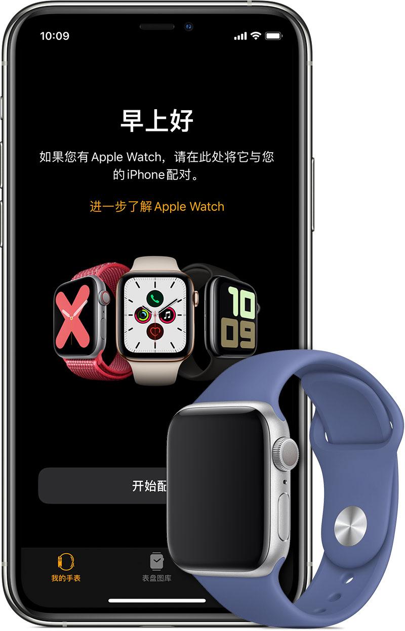Apple Watch 送修前应该做好哪些准备?