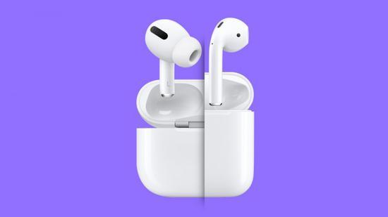 苹果 AirPods 3 或将于 2021 年 3 月上市:外观可能与 AirPods Pro 相似