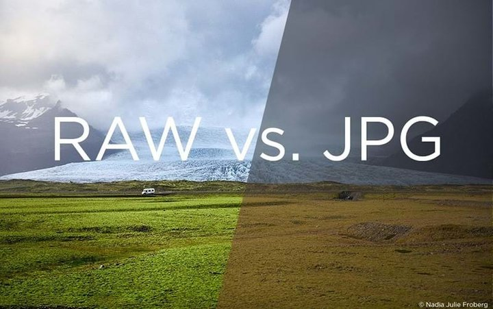 What are the advantages of the RAW format? What is the Apple ProRAW mentioned at the Apple event?