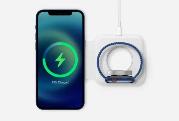 What if wireless charging fails after upgrading iPhone 12 series to iOS 14.3?