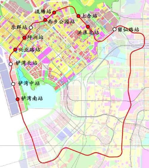 """投资319亿元,腾讯要做岛主:深圳大铲湾""""企鹅岛""""正式开建!"""