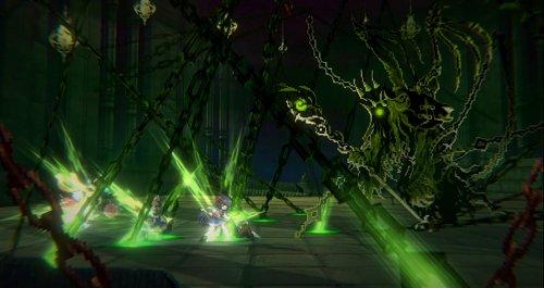 《复苏的魔女》唤醒测试定档1月19日 重磅更新大揭秘