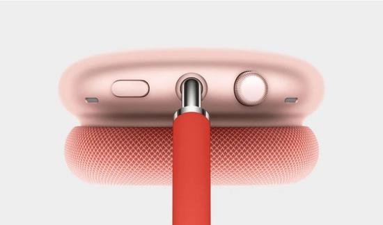 苹果 AirPods Max 出现 bug:偶尔只有一个耳机会主动降噪