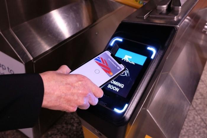 报道称苹果已达成协议,将在 Wallet 中支持巴黎地铁 Navigo 卡