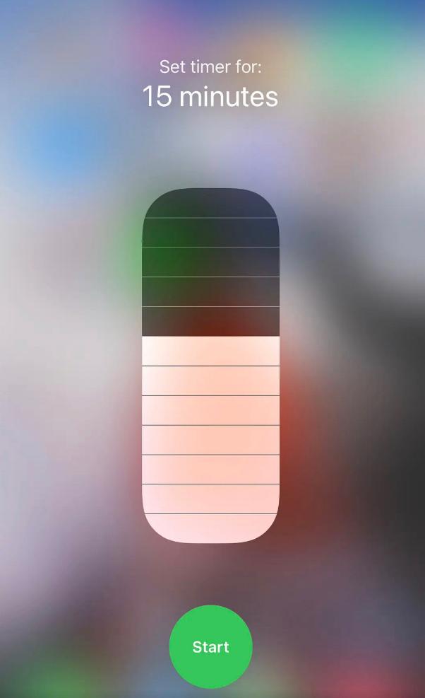 iPhone控制中心里都有哪些惊喜?
