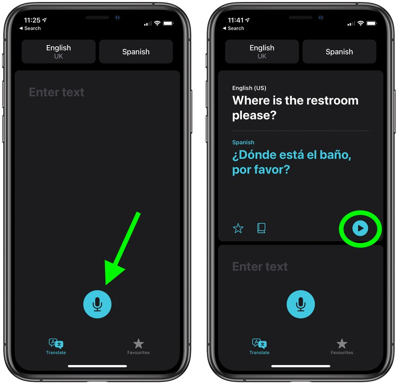 iOS 14 Tips: iPhone supports real-time voice translation