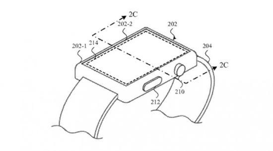 新专利显示苹果研发声波传感器以验证用户的声音