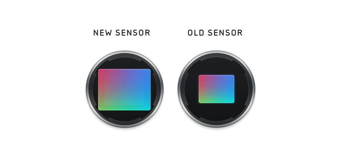 iPhone 12 Pro Max 相机相比 iPhone 12 Pro 有哪些不同?