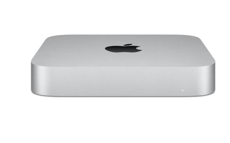 苹果公布了Mac mini的功耗和散热信息:比上一代大幅降低
