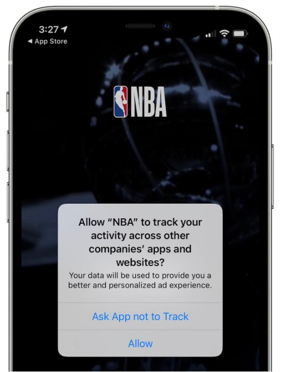 iOS 14.5测试版更新内容汇总
