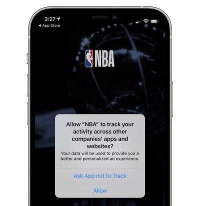 苹果更新 App Store 审核指南,提高应用追踪透明度