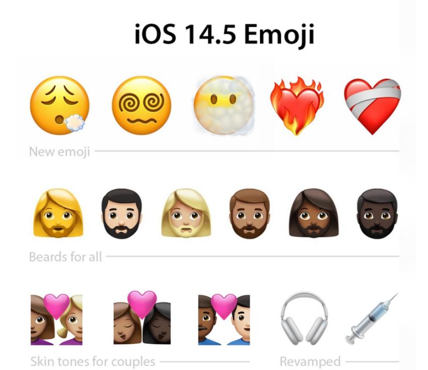 iOS 14.5 beta3更新内容及升级方法教程